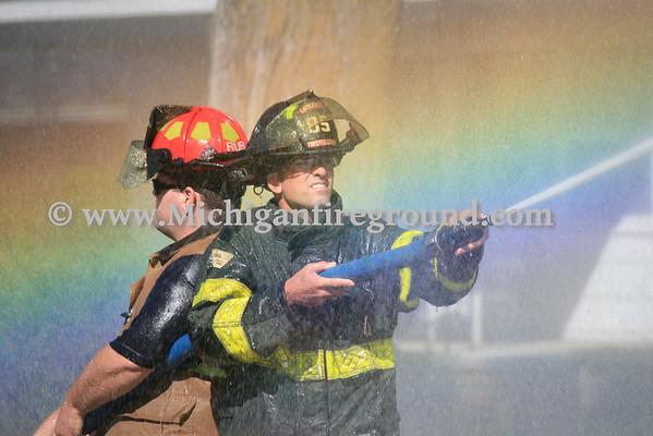 9/14/13 - Cambridge Township Fire Department Firefighter Benefit Festival
