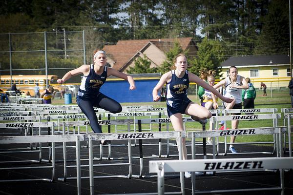 2012 Track