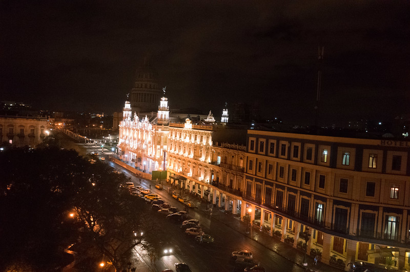 Labib's Cuba 2015
