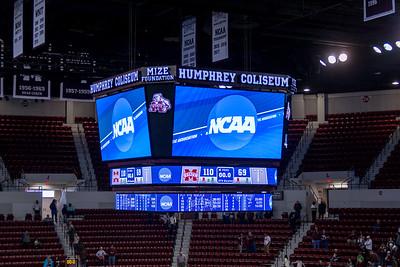 MSU vs. Troy (NCAA 2017 Round 1)
