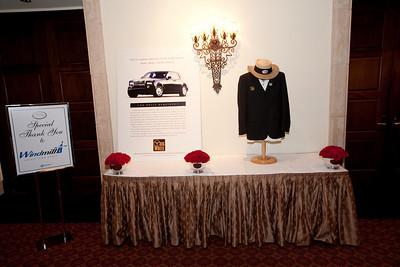 2009 Gala Scenes