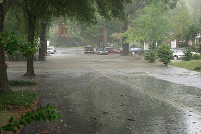 2011 Flooding