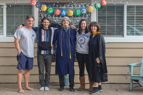 2020 Gio Graduation