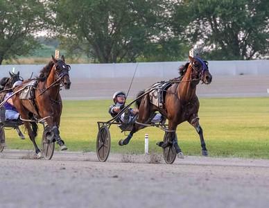 Race 5 SD 7/27/21