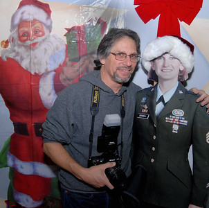 Fort Totten Family Day Rick Kopstein