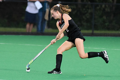 Davidson Field Hockey hosted Longwood