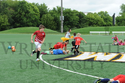 14074 One Day Youth Soccer Camp 7-28-14