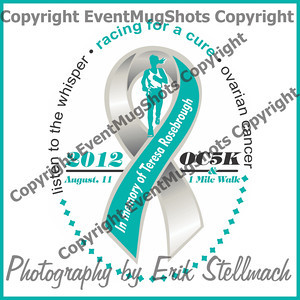 2012.08.11 Ovarian Cancer 5k