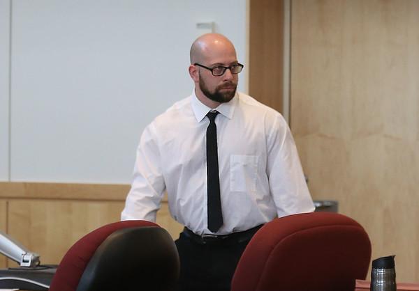 Max Misch court hearing. 053019