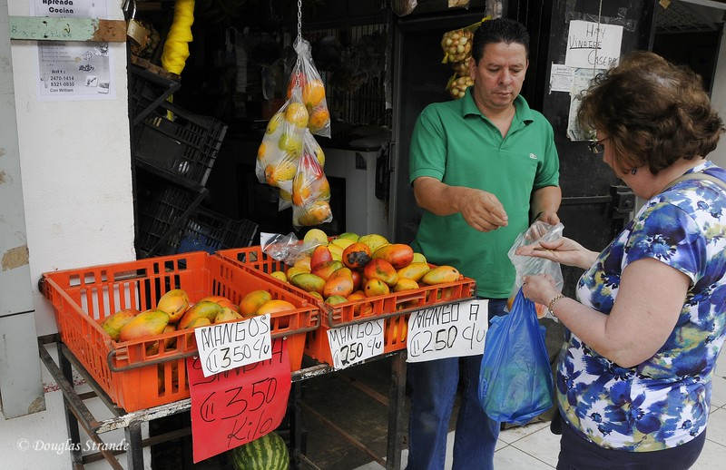 On The Road: Best mangoes