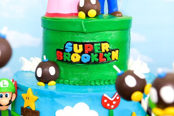 Super Mario Bday