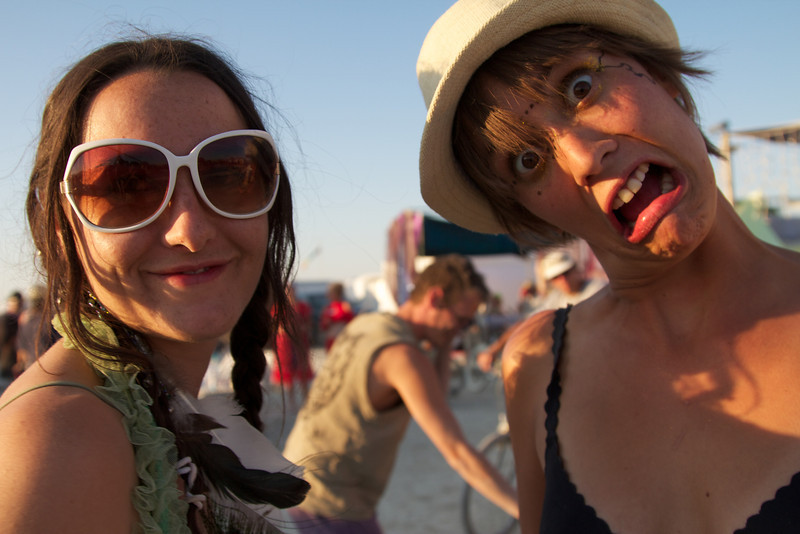 Burning Man 2011 24