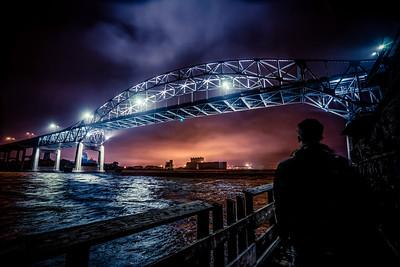 Blatnik Bridge
