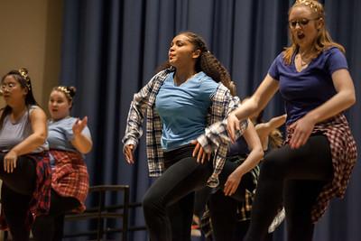2019 Dance Coalition Show