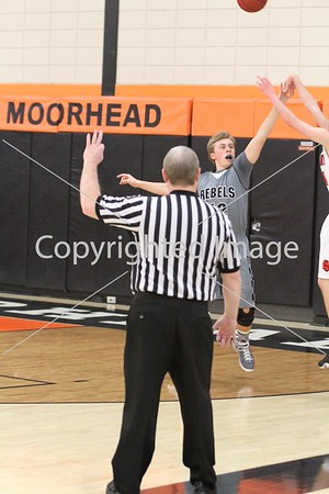 Moorhead Basketball Tourney