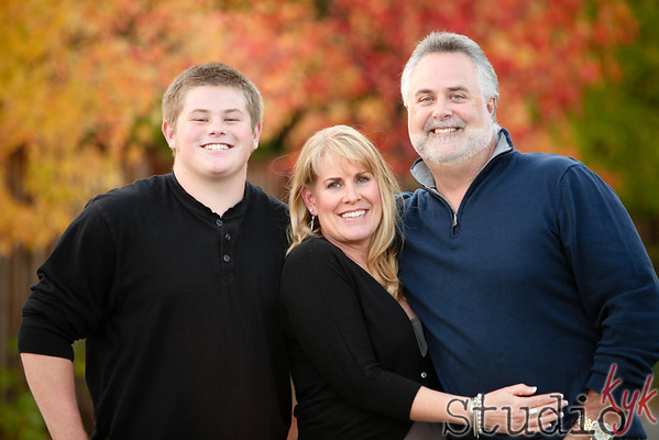 Marion Family