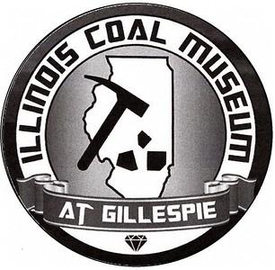 Illinois Coal Museum at Gillespie
