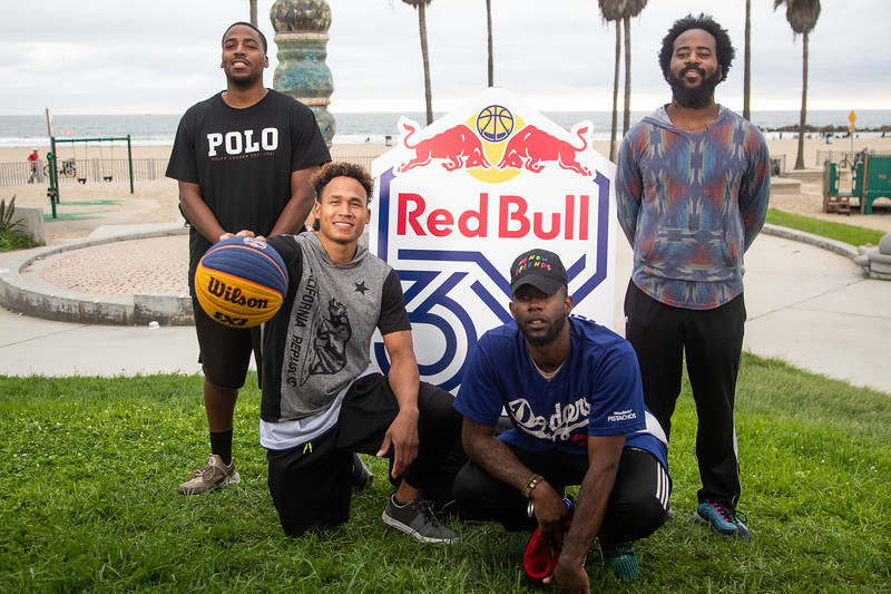 09.28.19 Behind the scenes at the Red Bull 3 X photo booth