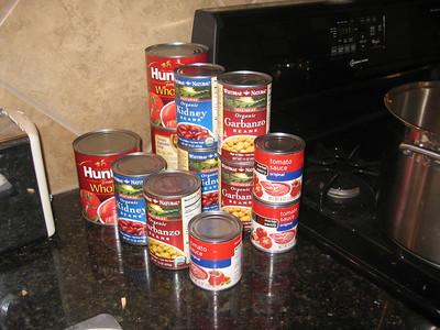2006 Chili Cook-off