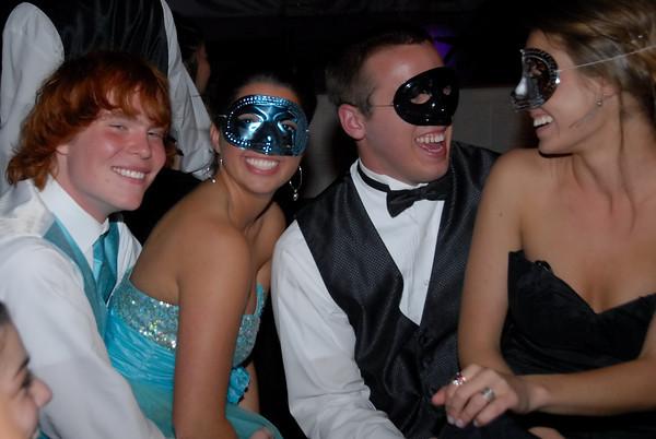2010 Prom!