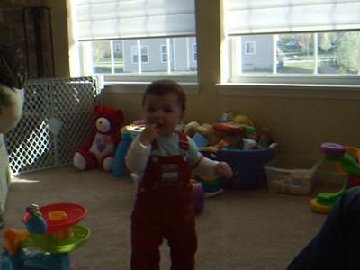 Nate Videos April 2010
