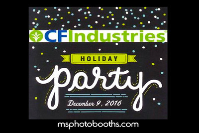 2016-12-09 CF Industries Holiday Party