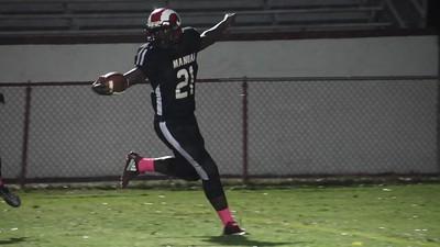 #2455 St. X @ duPont Manual High School Football, 10/11/19