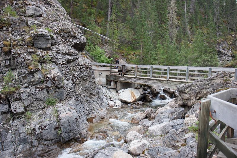 Bridge to the Spring