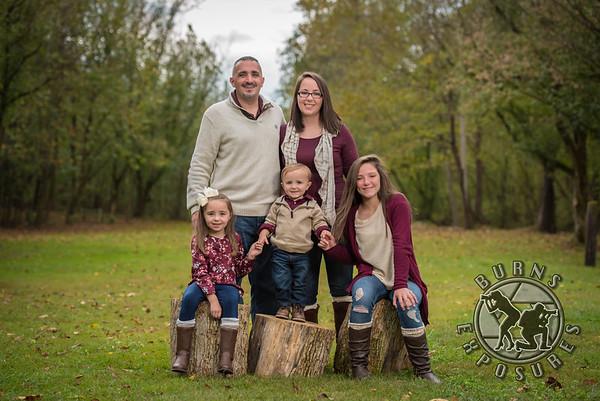 Casdorph Family