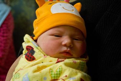 Baby Jaidyn