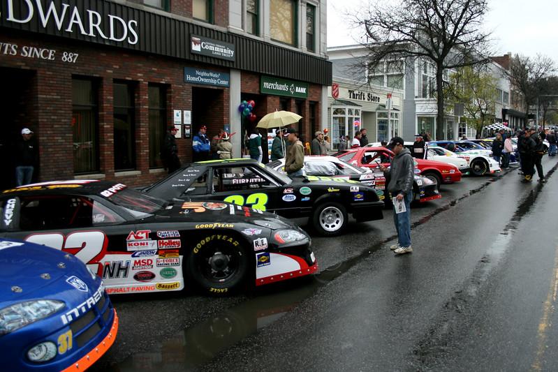 2008 5-3 Car Show