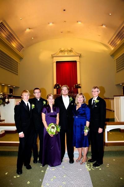 Kilanowski - Family and Friends