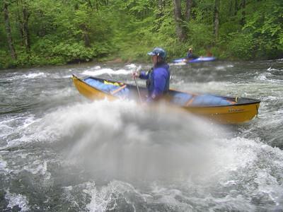 Dale Adams Trip May 2008