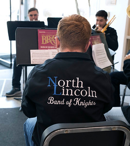 2019-12-03: North Lincoln High Holiday Performance