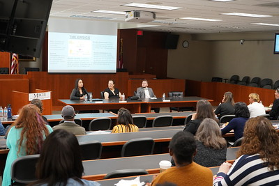 2019 Transgender Life and the Law Symposium