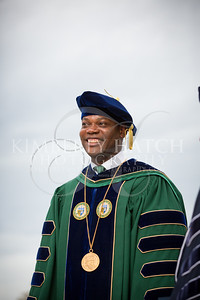 The Ceremony- Elm's College Presidential Inauguration- Corporate Candid Event Portrait Photography- Chicopee, MA