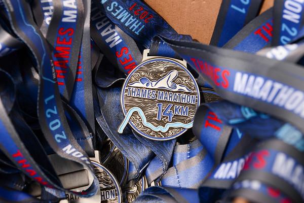 Thames Marathon 2021