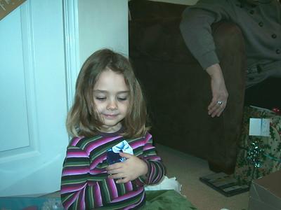 Xmas Day 2 2005