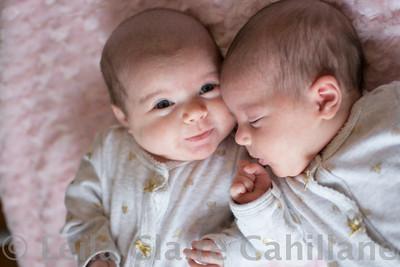 Josie & Izzie