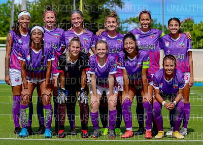 Miami Utd Women v FC Surge 6-27-21