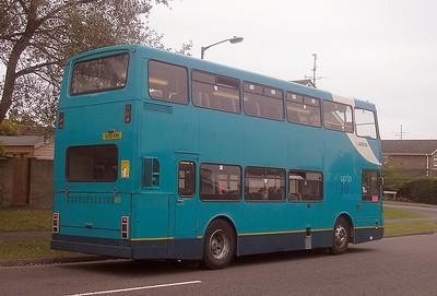 Aylesbury, 07 September 2009
