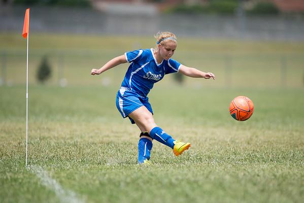 14b: Sting Soccer - Megan Munday