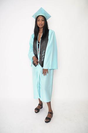 Mitiana Graduation 7-17-2020