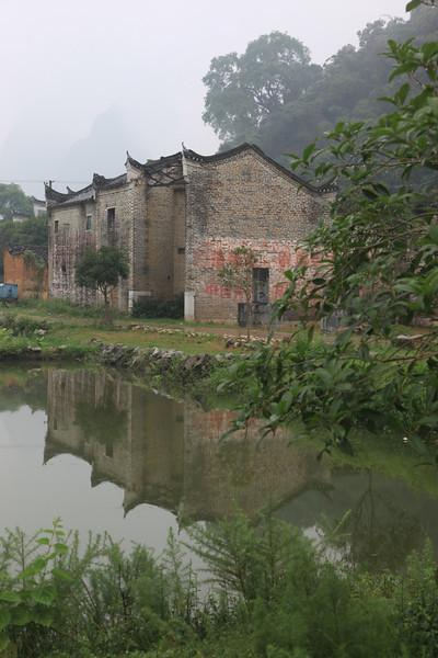 China spring 2012