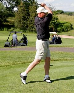 Melillo Consulting 2006 Customer Appreciation Golf Event