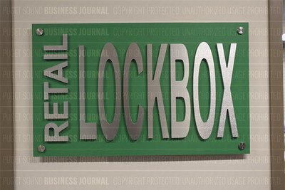Retail Lockbox president Craig Dawson speaks to the PSBJ about his Seattle company's technology and innovation over the years
