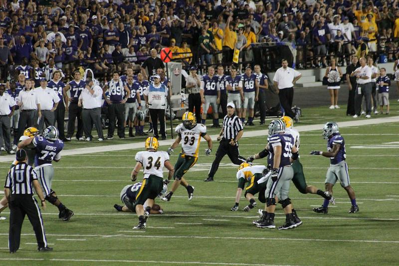 2013 Bison Football - Kansas State 545.JPG