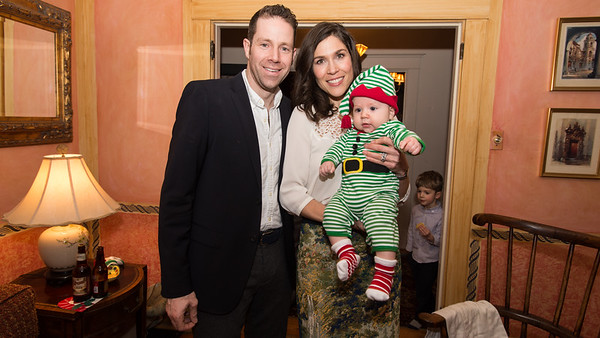 2014-12-24 Kane Kristmas Eve Party
