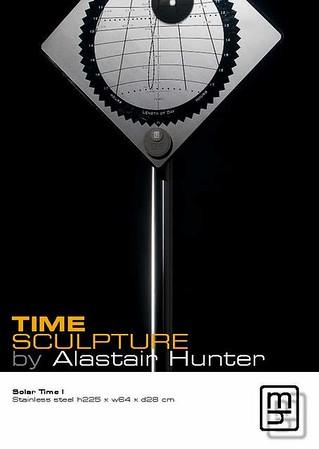 Alastair Hunter