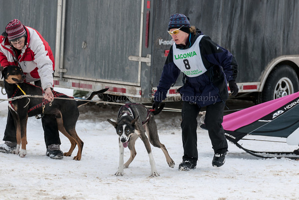 85th World Championship Sled Dog Derby